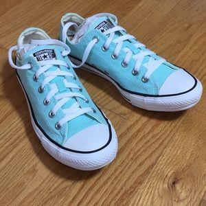 Converse All Star Chucks Size 8M/10W
